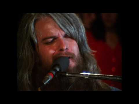 """Leon Russell Sings """"A Song for You"""""""