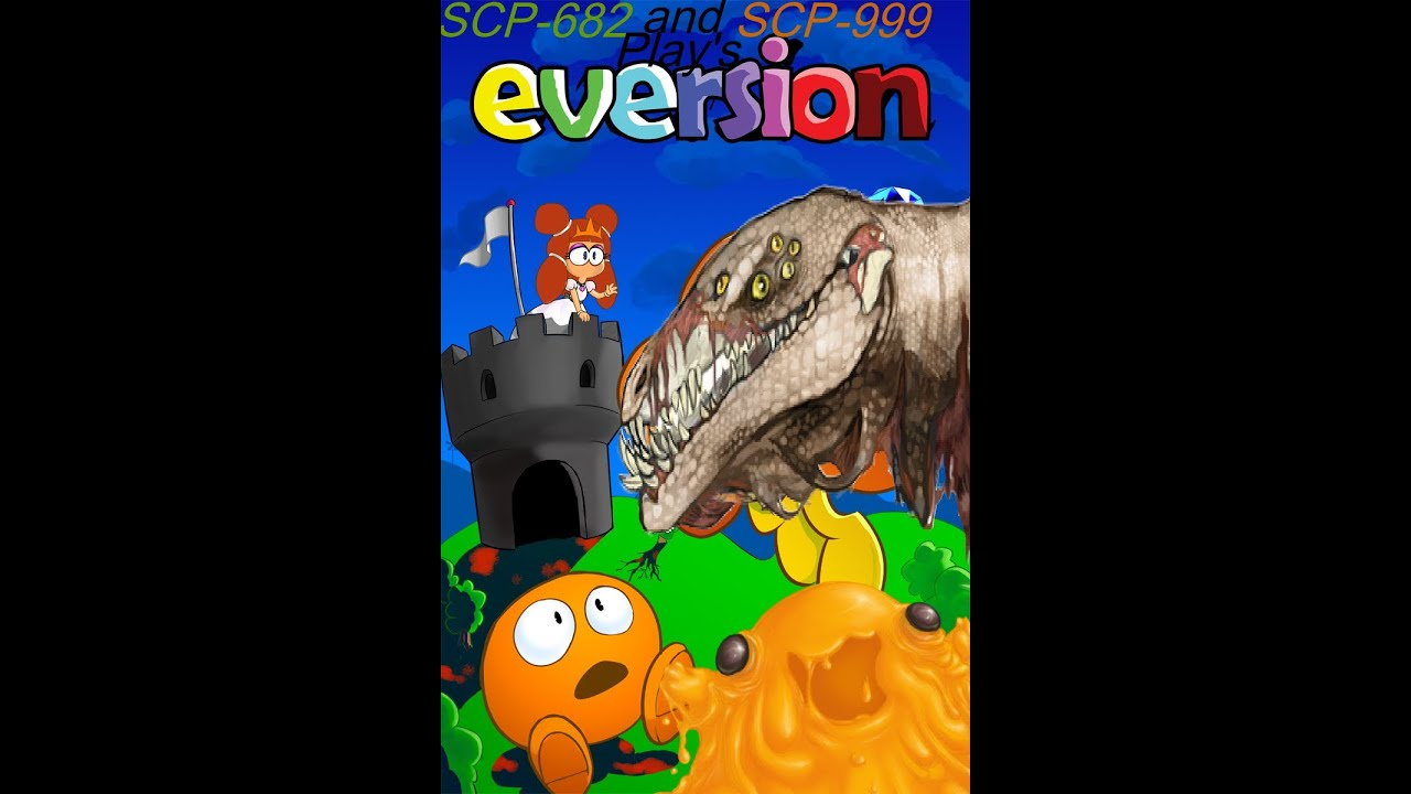 Eversion Sweet Game or