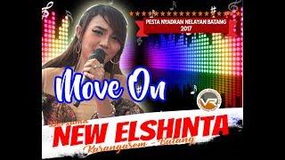 download lagu Arlida Putri  Move On  New Elshinta gratis
