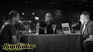 Rap Radar: Warner/Chappell CEO, Jon Platt