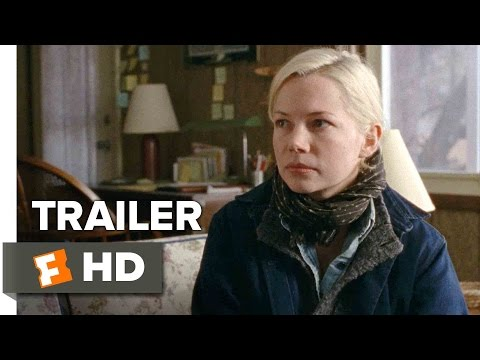 Certain Women 2016 Official Trailer