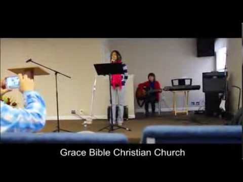 Grace Bible Christian Church