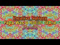 The Temptations - Papa Was A Rollin' Stone (Kreative Nativez Remix)