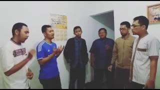Download Lagu Tanah Air acapella version by Kurma Nasheed Gratis STAFABAND
