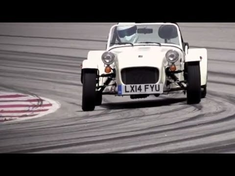 Speed Week 2014: TopGear Magazine – Part Two
