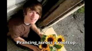 Watch Backseat Goodbye Calico Kitten video