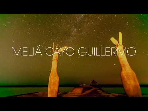 Video - Meliá Cayo Guillermo
