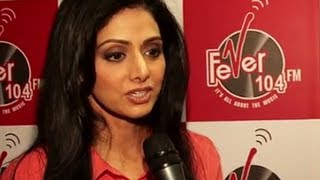 Download Lagu Sridevi and Gauri Shinde At Radio Stations Promoting English Vinglish Gratis STAFABAND