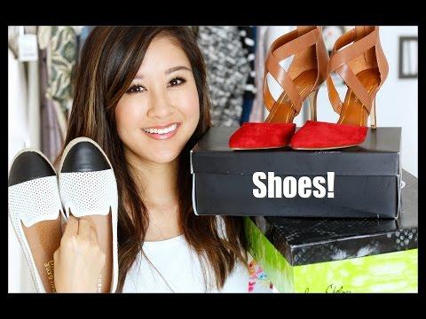 Shoe Binge? NYFW?!