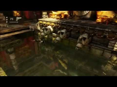 Advanced Swimming Lessons With Nathan Drake video