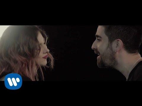 Alex Ubago - Entre tu boca y la mía feat. Paty Cantú (Videoclip Oficial)