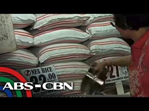 Bandila: Mataas na presyo sa 'Bigas ng Masa', kinwestyon thumbnail