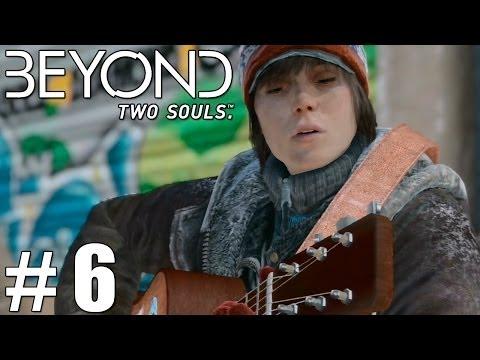 Beyond: Two Souls - DESABRIGADA! - Parte 6 (LEGENDADO PT-BR)
