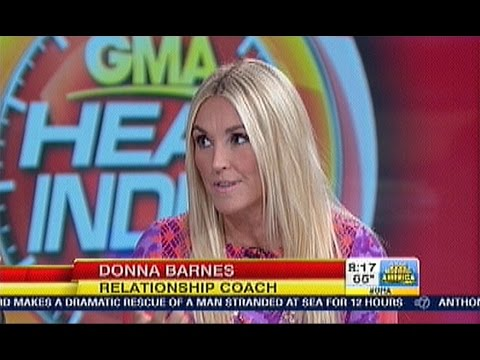 Donna Barnes Relationship Expert Demo