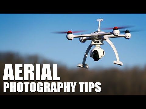 Flite Test | Aerial Photography Tips
