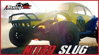 Nitro Slug Dirt Jumping