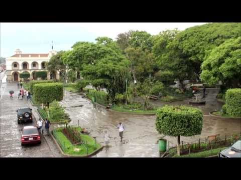 Antigua Guatemala: A Fast Day in a Slow Town