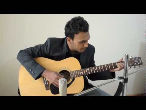 Aankhon Ke Saagar - Studio 7even Acoustic Cover