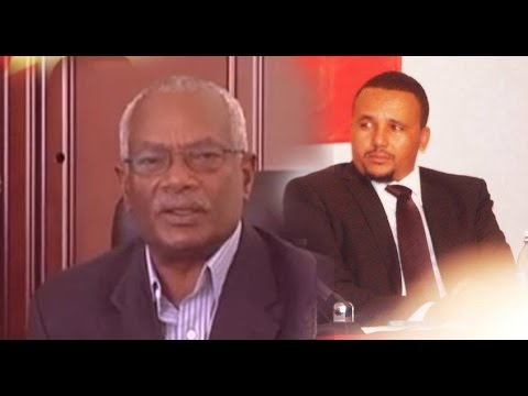 Who Leads The Oromo Protest? Jawar Mohammed Or Dawud Ibsa?