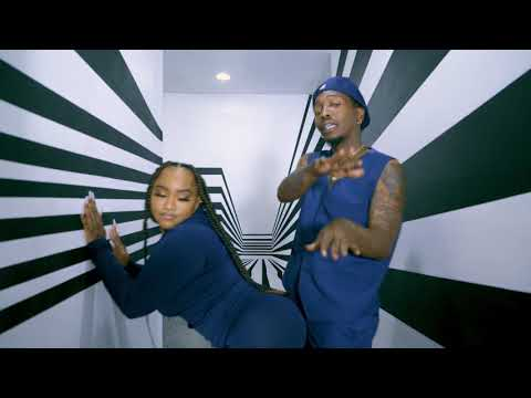 Dizzy Wright - Keep Up Ft Enchanting (Official Music Video)