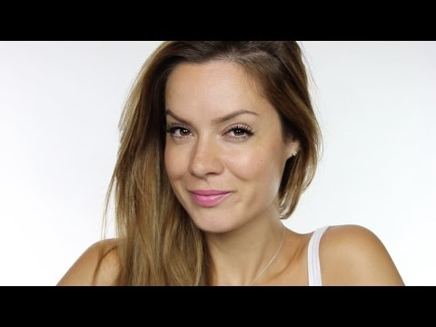 Light Summer MakeUp Tutorial