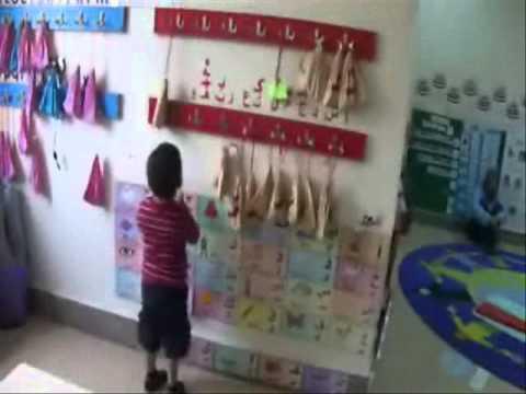 TrilliumThe Montessori House