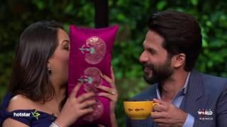 Watch Koffee with Karan S5 - Shahid & Mira