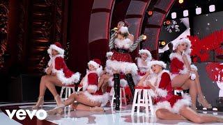 Gwen Stefani Santa Baby Live From Gwen Stefani S You Make It Feel Like Christmas