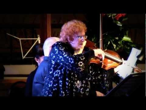 Grieg Cello sonata