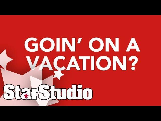 StarStudio - StarStudio Celebrity Summer Tricks