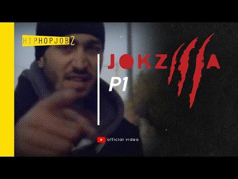 Joker - Jokzilla (Official Video)