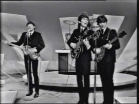 The Beatles - All My Loving Music Videos