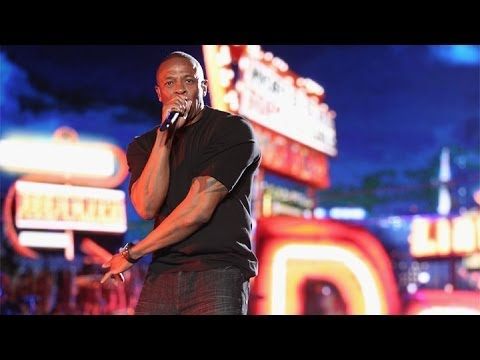 No Dr. Dre? Apple Conference Keeps Focus Off Beats