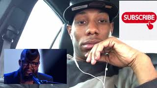 """Download Lagu The Voice 2018 Blind Audition - Terrence Cunningham: """"My Girl"""" Reaction!! Gratis STAFABAND"""