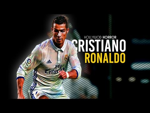 Cristiano Ronaldo - Hollywood Horror 2017 - Skills Show | CO-OP | HD
