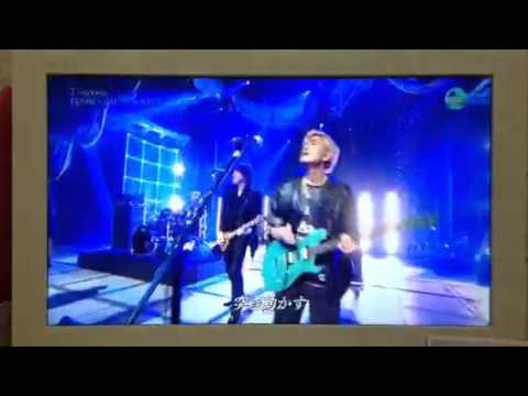 Musicjapan Flow×granrodeo video