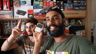 Rs.1000 ka Apple Ipod | CHOR BAZAAR DELHI !!