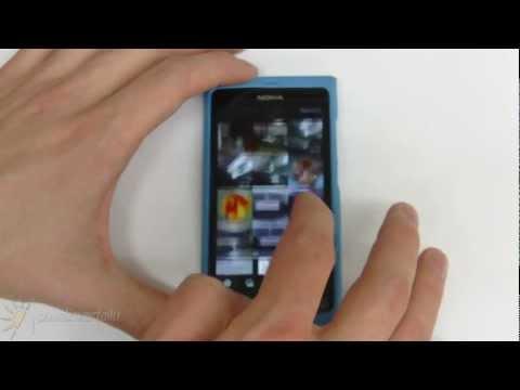 Nokia N9 PR1.2 Galleria