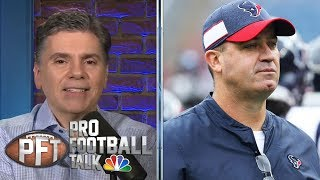 Bill O'Brien's future with Houston Texans in question | Pro Football Talk | NBC Sports