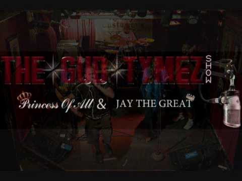 BR and Timebmb interview on The Gud Tymez  Show 2012