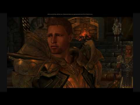 Landsmeet Betrayal - Side with Loghain and Marry Alistair to Anora - Dragon