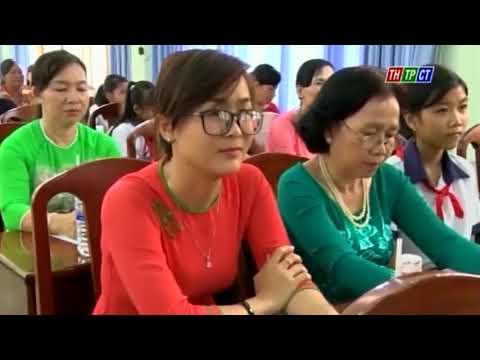 Hội LHPN quận Ninh Kiều tổ chức họp mặt kỷ niệm Ngày Phụ nữ Việt Nam
