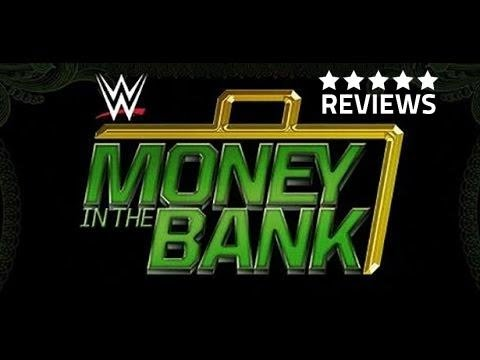 WWE Money In The Bank 2016 Review with Vince Russo