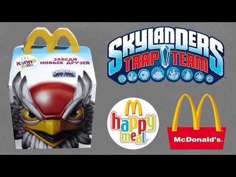 Хэппи мил макдональдс happy meal mcdonalds