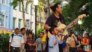 Download Lagu budak suara unik,meremang bulu roma kalau didengari- AISYAH Gratis STAFABAND
