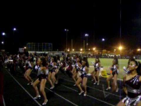 """West Meck Band  BOPH """"Showtime"""" - Homecoming 2009 thumbnail"""