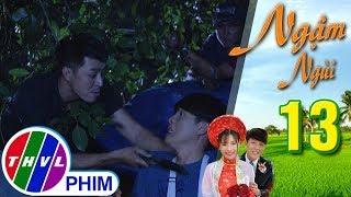 THVL | Ngậm ngùi - Tập 13[5]: Long bị hăm dọa khi tình cờ phát hiện Minh buôn lậu