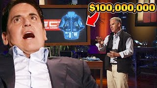10 BIGGEST SHARK TANK Deals!!!