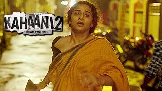 Kahaani 2 Movie Review