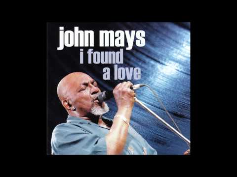 John Mays - Jealous Guy